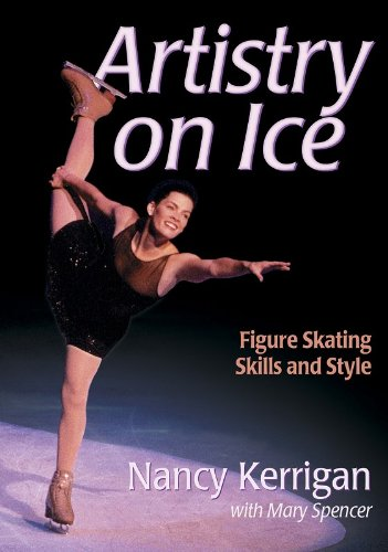 9780736036979: Artistry on Ice: Figure Skating Skills and Style