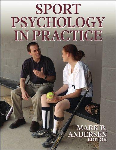 Sport Psychology in Practice: Mark B. Anderson