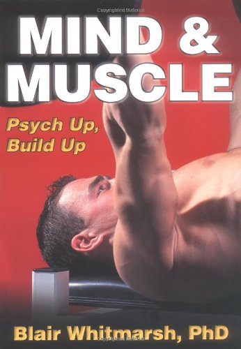 9780736037532: Mind and Muscle