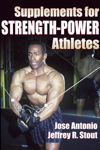 9780736037723: Supplements for Strength-Power Athletes