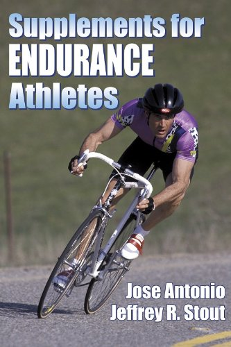 9780736037730: Supplements for Endurance Athletes