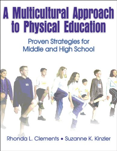 9780736038829: A Multicultural Approach to Physical Education: Proven Strategies for Middle and High School
