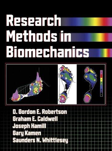 9780736039666: Research Methods in Biomechanics
