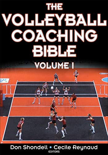 9780736039673: The Volleyball Coaching Bible