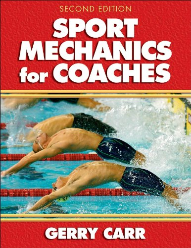 9780736039727: Sport Mechanics for Coaches - 2nd Edition