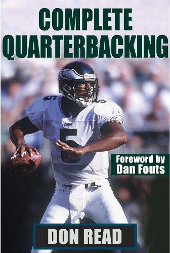 Complete Quarterbacking: Don Read