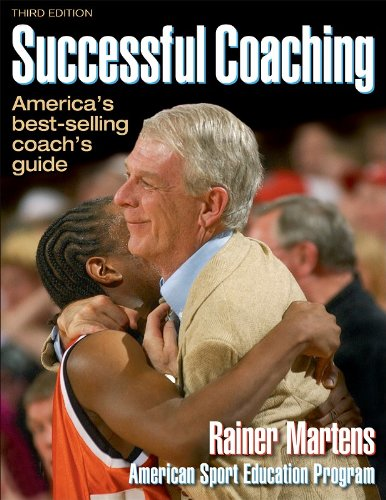 9780736040129: Successful Coaching - 3rd Edition
