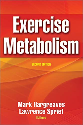 9780736041034: Exercise Metabolism - 2nd Edition