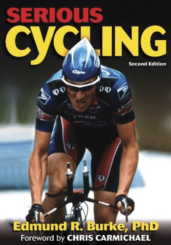 9780736041294: Serious Cycling - 2nd Edition