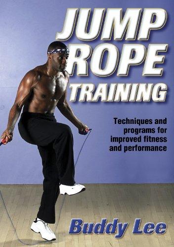 9780736041515: Jump Rope Training