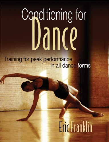 9780736041560: Conditioning for Dance: Training for Peak Performance in all Dance Forms