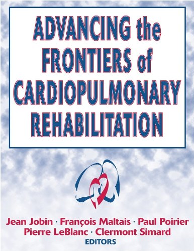 Advancing the Frontiers of Cardioplumonary Rehabilitation