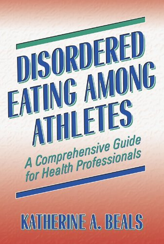 9780736042192: Disordered Eating Among Athletes
