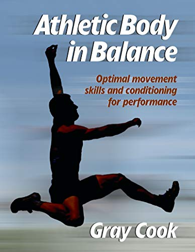 9780736042284: Athletic Body in Balance