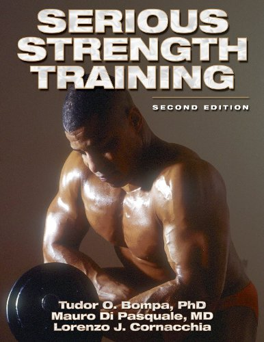 9780736042666: Serious Strength Training