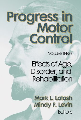 Progress in Motor Control (Volume 3): Mark L. Latash