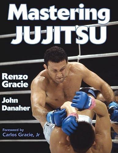 9780736044042: Mastering Jujitsu (Mastering Martial Arts Series)