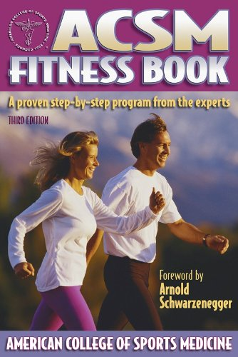 9780736044066: ACSM Fitness Book - 3rd