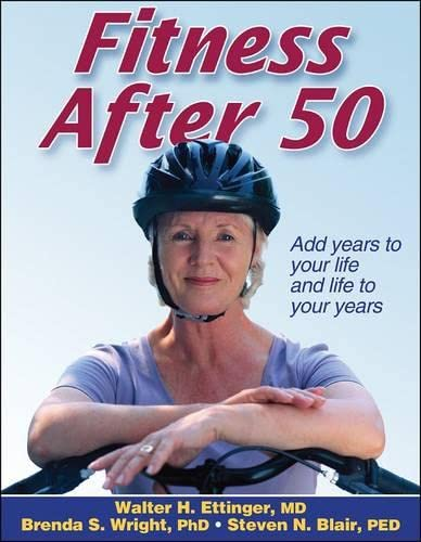 9780736044134: Fitness After 50