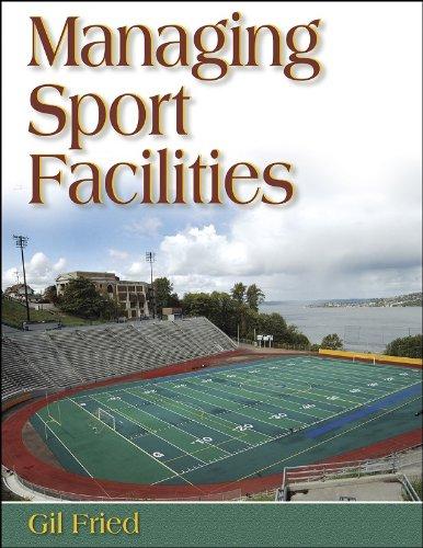 9780736044837: Managing Sport Facilities