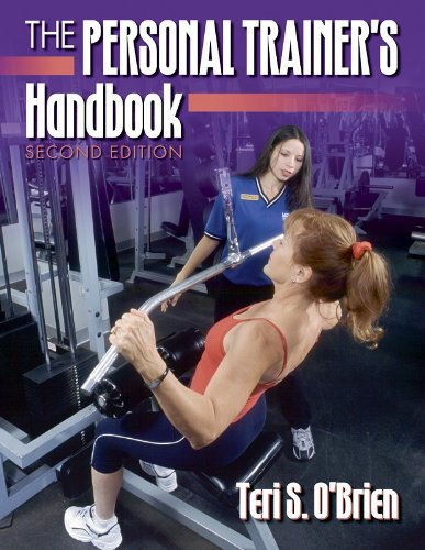 9780736045018: The Personal Trainer's Handbook - 2nd Edition