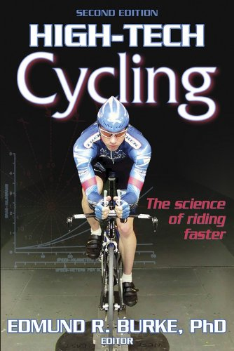 9780736045070: High Tech Cycling