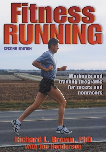 9780736045100: Fitness Running - 2nd Edition (Fitness Spectrum Series)
