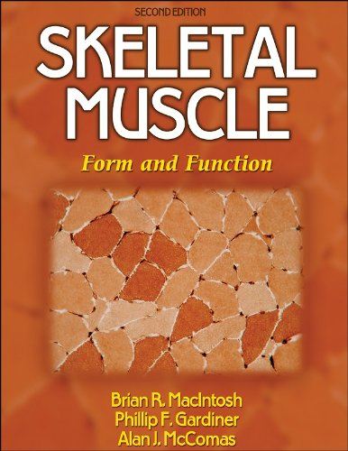 9780736045179: Skeletal Muscle: Form and Function - 2nd Edition