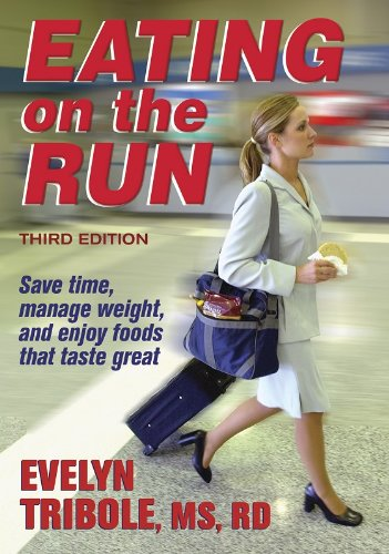 9780736046084: Eating on the Run - 3rd Edition
