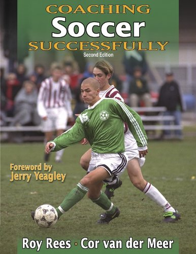 9780736046091: Coaching Soccer Successfully - 2nd Edition (Coaching Successfully Series)