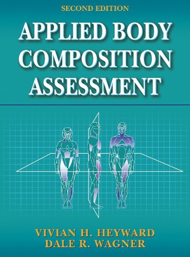 9780736046305: Applied Body Composition Assessment