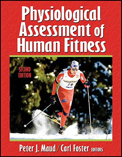 9780736046336: Physiological Assessment of Human Fitness - 2nd Edition