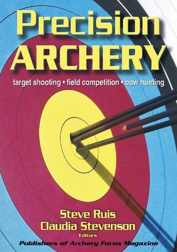 9780736046343: Precision Archery