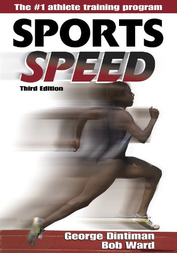 9780736046497: Sports Speed - 3rd Edition