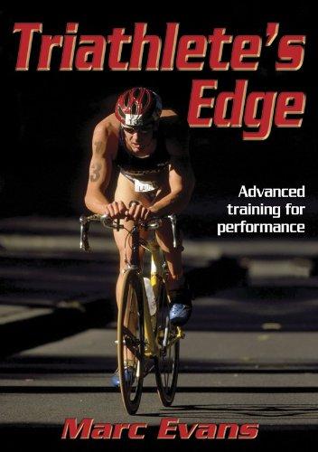 Triathlete's Edge: Marc Evans