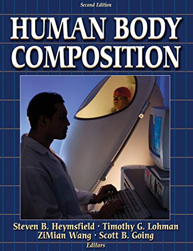 9780736046558: Human Body Composition - 2nd Edition