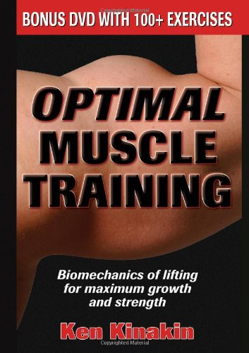 9780736046794: Optimal Muscle Training