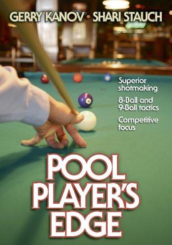 9780736047074: Pool Player's Edge