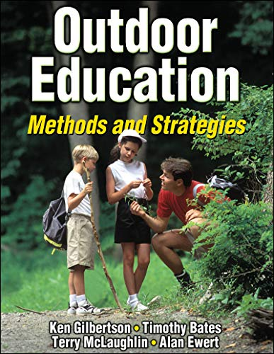 9780736047098: Outdoor Education: Methods And Strategies