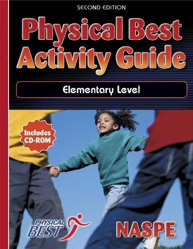 9780736048033: Physical Best Activity Guide:Elementary Level - 2nd Edition