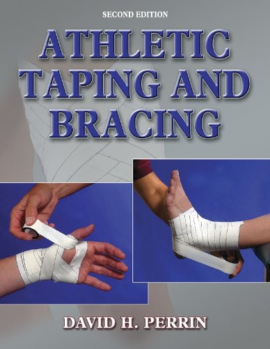 9780736048118: Athletic Taping and Bracing - 2nd Edition