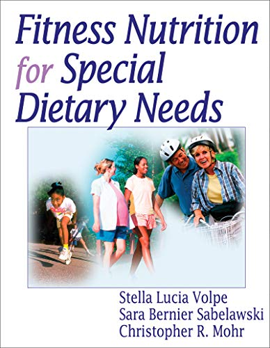 9780736048125: Fitness Nutrition for Special Dietary Needs