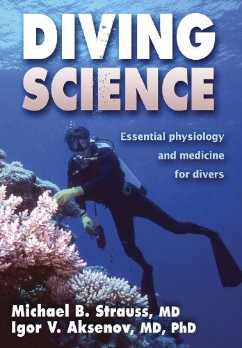 9780736048309: Diving Science