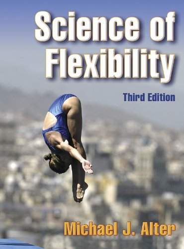 9780736048989: Science of Flexibility - 3rd Edition