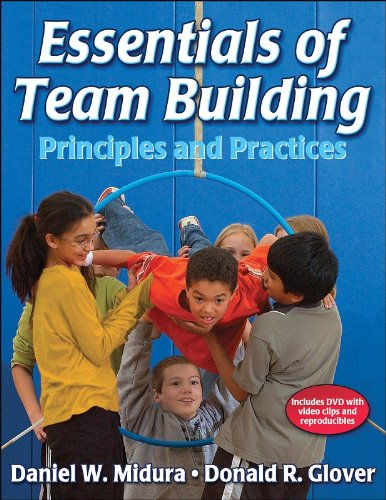 9780736050883: Essentials of Team Building Principles and Practices