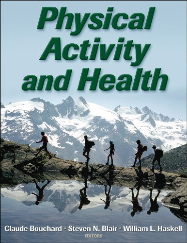 9780736050920: Physical Activity and Health