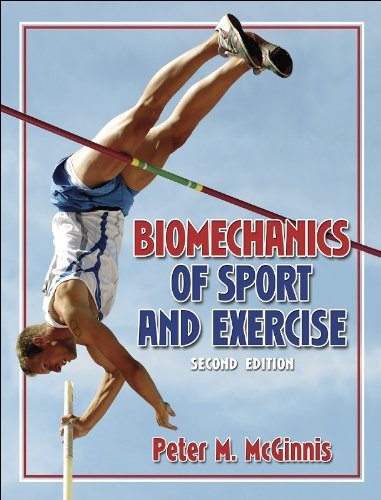 9780736051019: Biomechanics of Sport and Exercise, 2nd Edition