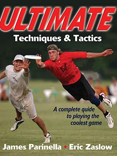 9780736051040: Ultimate Techniques and Tactics