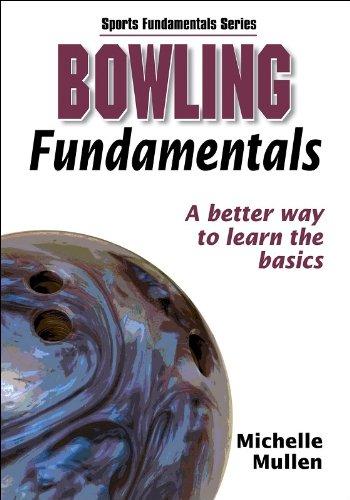 9780736051200: Bowling Fundamentals (Sports Fundamentals Series)