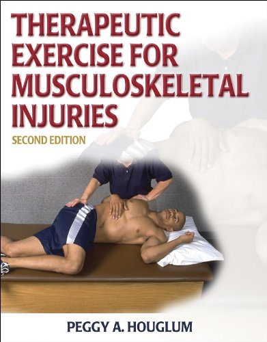 9780736051361: Therapeutic Exercise for Musculoskeletal Injuries - 2nd Edition (Athletic Training Education)